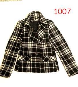 Sacos y Abrigos de Vestir Abrigadores - Tallas pequeñas