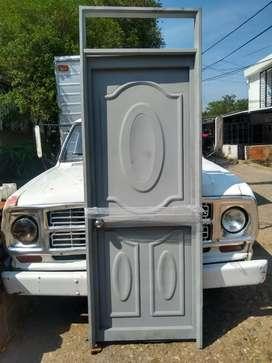 Vendo puerta