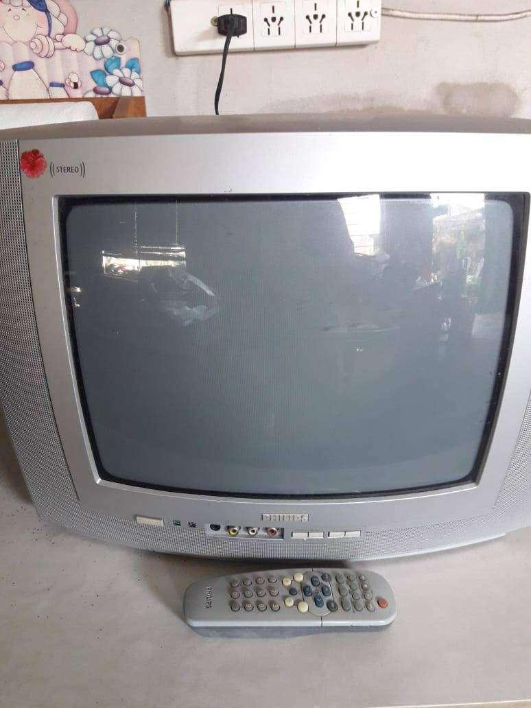 """TV de 14"""" PHILCO 0"""