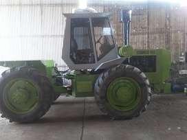 Tractor ZANELLO 4.200 a nuevo