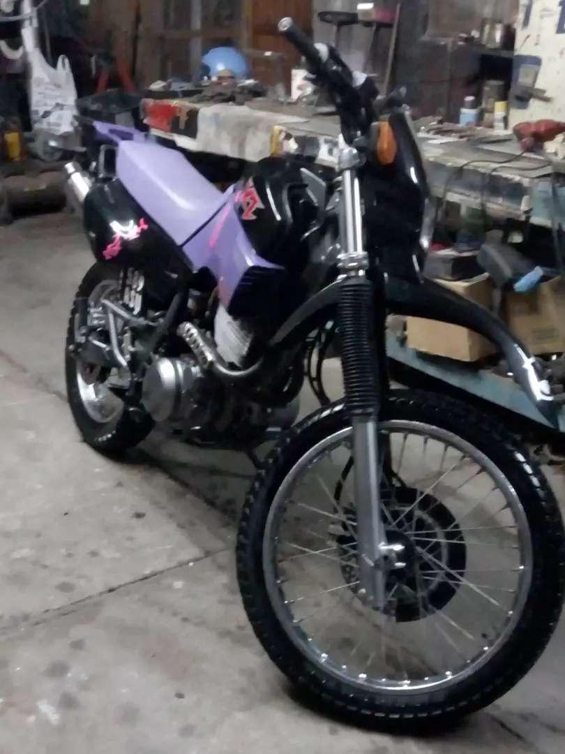 Yamaha XT 600cc 0