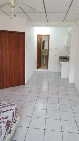 Alquilo Suite Garzota 1 Ambiente 250