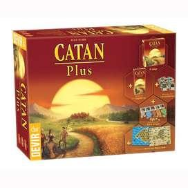 "Catán Plus ""Nuevo"""