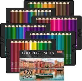 Colores profesionales  Shuttle Art 180 Unid