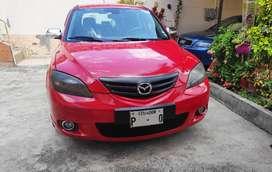 Flamante Mazda 3 bien cuidado