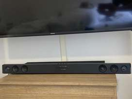 Barra de sonido para Tv LG