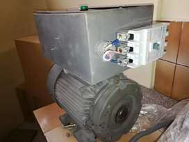 Convertidor electrico 2FASES A 3FASES