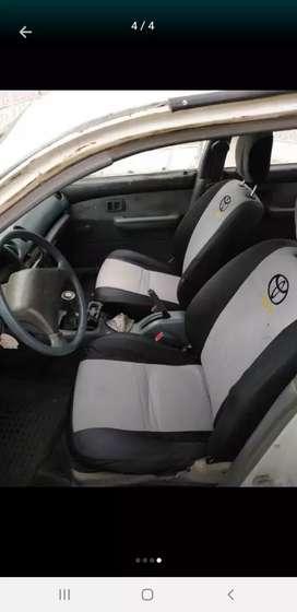Toyota tercel 3300