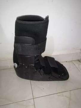 Bota ortopédica Walker talla L media
