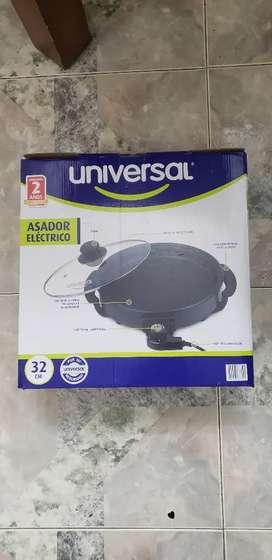 Vendo asador eléctrico universal