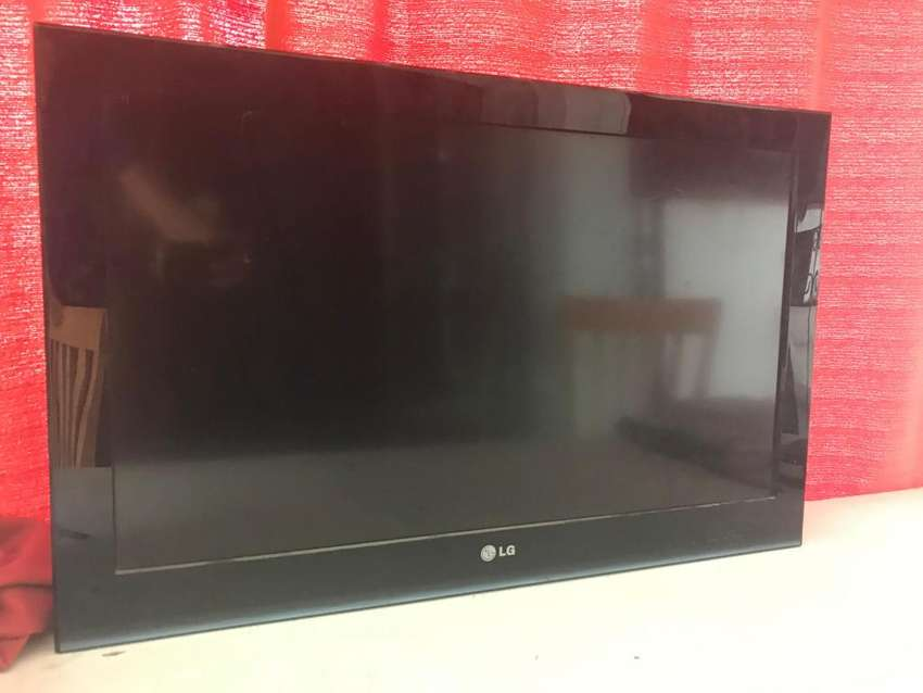 Vendo Televisor LG 32 pulgadas 0