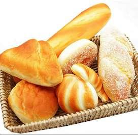 Se necesita Maestro panadero para Magdalena
