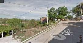 Venta lote. Frente 17 mts fondo 14 mts. en barrio Las Acacias Girardot