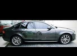 Audi A4 año 2012