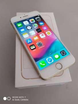 iPhone 6 32gb con cargador