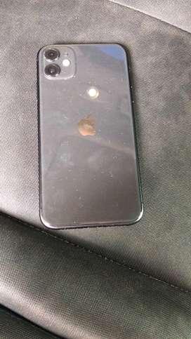 Se vende iphone 11