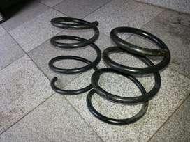Espirales Deportivos Renault Megane o scenic