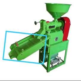 Trilladora de arroz 159 k / h