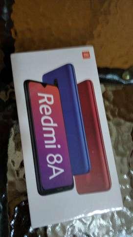 Xiaomi Redmi 8A (Negociable)
