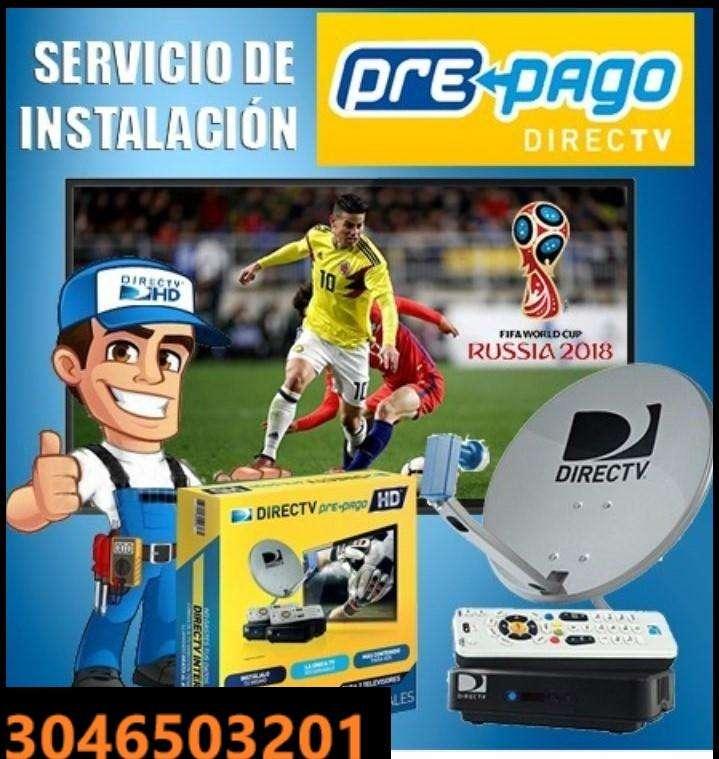 Servicios Técnicos Directv 0