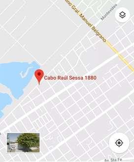 Terreno bernal cabo Raúl 1890