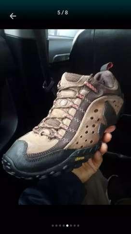 Zapatos Merrel 40