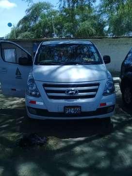 Venta Hyundai H1