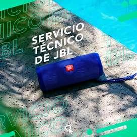 Servicio Técnico JBL