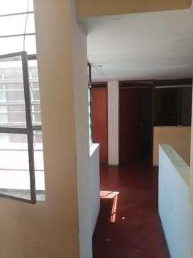 Alquilo minidepartamento 3er piso a 3 cdras municipio de los olivos