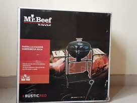 Asador Mr Beef