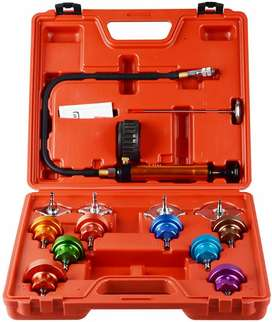Manómetro para radiadores (bombin)
