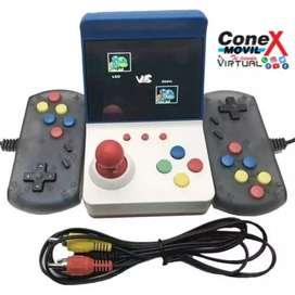 Consola Arcade Original y económica con 3000 JUEGOS