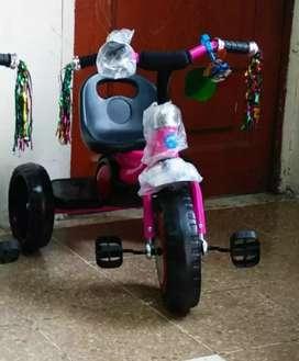 Triciclos bicicleta