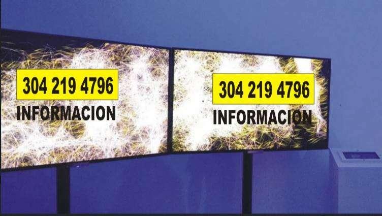 ALQUILER DE TELEVISORES BUCARAMANGA 0
