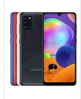 Samsung A31 128gb/64gb