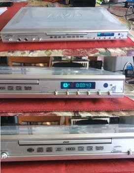Dvd Digitel DVD 3700 Reproductor de DVD CD MP3 y otros