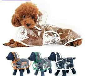 Capa Impermeable Perros