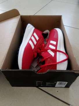 Usado, Zapatillas Adidas Duramo 9K - Talle 38 EUR (5.5 USA)2 segunda mano  Godoy Cruz, Mendoza