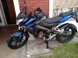 Rouser 150n impecable