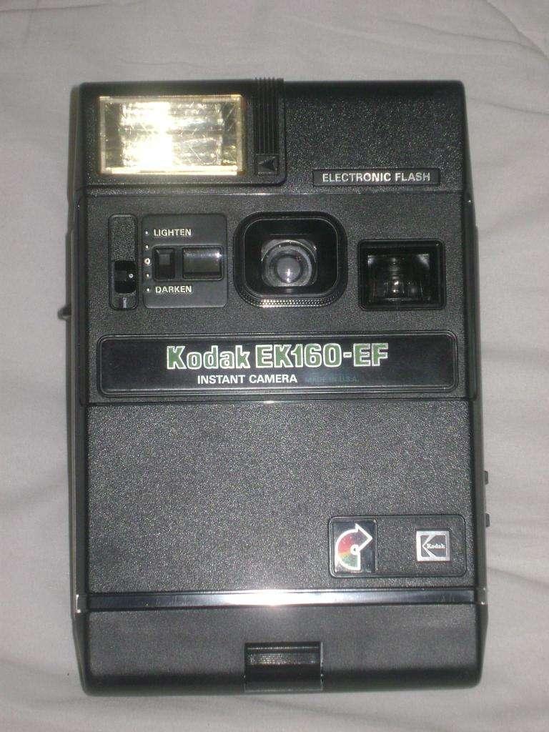 Camara Kodak Instantanea 0