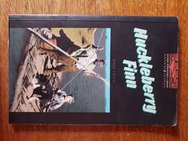 Libro Huckleberry Finn Mark Twain Ingles Oxford
