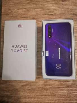 Huawei Nova 5T Nuevo