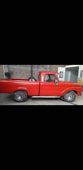 Vendo 100 1964