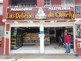 Panadería acreditada San mateo