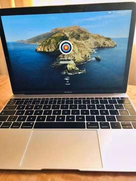 MacBook (Retina, 12 pulgadas)
