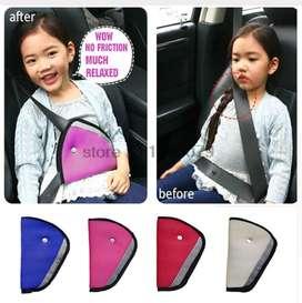 Ajustador triangular cinturón de seguridad niños. Toyota Nissan Kia Hyundai