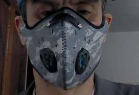 Protector respiratorio en neopreno