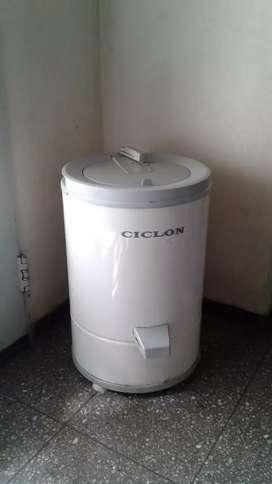 Secarropa CICLON