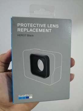 Protector de lente original para gopro 7 Black