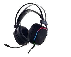 Audifonos Gamer VSG Gemini Black